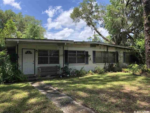 1524 NE 8TH Street, Gainesville, FL 32601 (MLS #444554) :: Better Homes & Gardens Real Estate Thomas Group