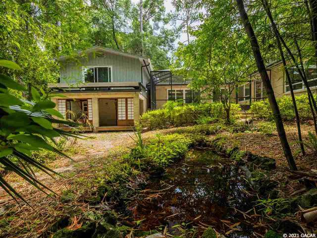 1415 NW 35th Terrace, Gainesville, FL 32605 (MLS #444557) :: Better Homes & Gardens Real Estate Thomas Group