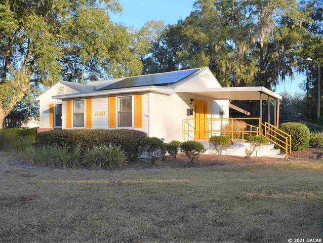 1130 NW 23rd Avenue, Gainesville, FL 32609 (MLS #444558) :: Better Homes & Gardens Real Estate Thomas Group
