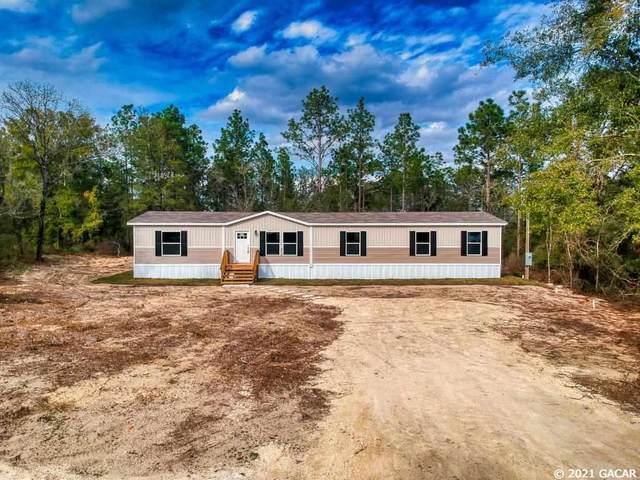 12591 NE 18th Street, Williston, FL 32696 (MLS #444560) :: Better Homes & Gardens Real Estate Thomas Group
