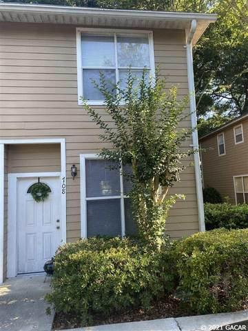 4415 SW 34th Street #708, Gainesville, FL 32608 (MLS #444569) :: Abraham Agape Group