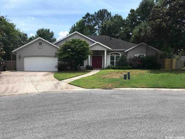 7375 NW 115th Road, Alachua, FL 32615 (MLS #444597) :: Abraham Agape Group
