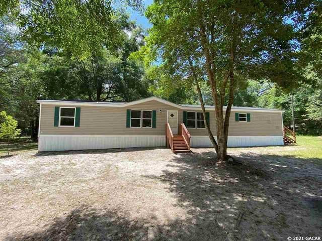 5769 SW 52nd Terrace, Lake Butler, FL 32054 (MLS #444631) :: Better Homes & Gardens Real Estate Thomas Group
