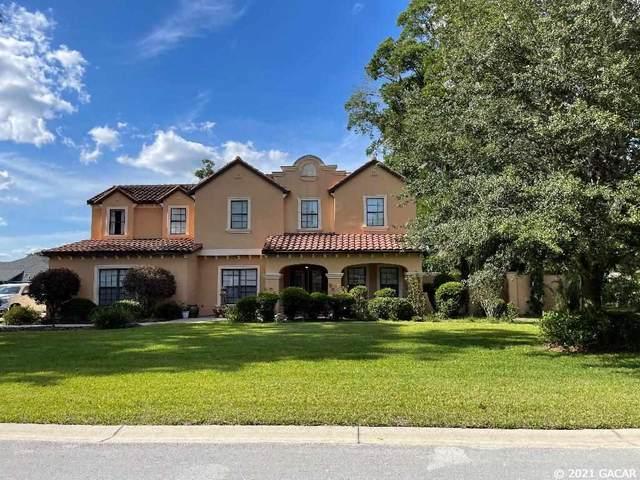 2715 SE 29TH Street, Ocala, FL 34471 (MLS #444696) :: Better Homes & Gardens Real Estate Thomas Group
