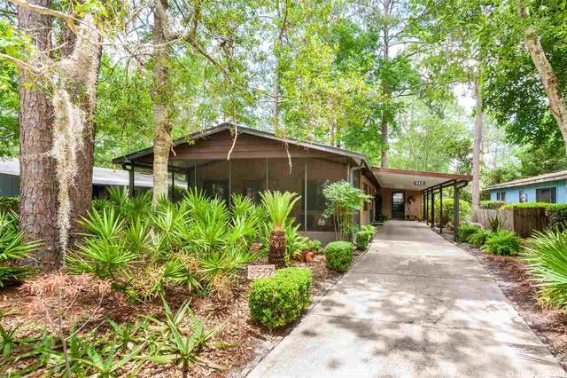 8557 NW 42ND Drive, Gainesville, FL 32653 (MLS #444737) :: Abraham Agape Group