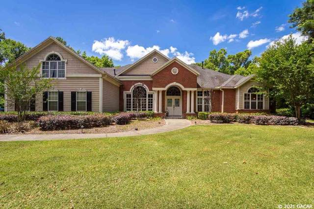 4906 NW 65th Way, Gainesville, FL 32653 (MLS #444758) :: Abraham Agape Group