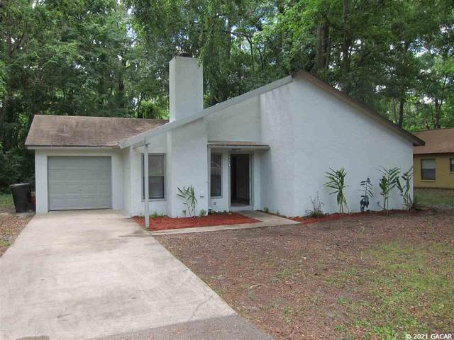 4009 SW 37 Street, Gainesville, FL 32608 (MLS #444815) :: Rabell Realty Group