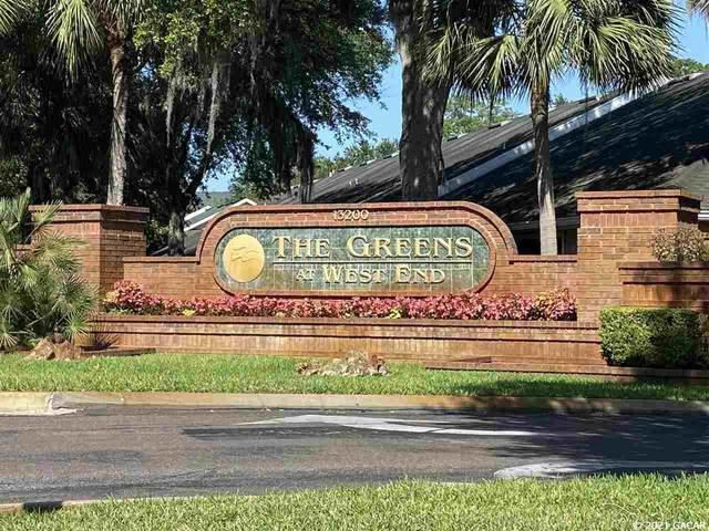 13200 W Newberry Road J-43, Gainesville, FL 32669 (MLS #444856) :: Pepine Realty