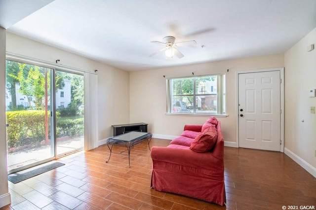 2360 SW Archer Road #303, Gainesville, FL 32608 (MLS #444872) :: Pepine Realty