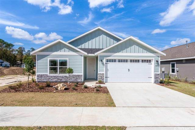 1779 SW 67th Circle, Gainesville, FL 32607 (MLS #444888) :: Abraham Agape Group