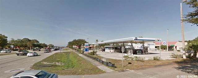 4002 13th Street, St. Cloud, FL 34769 (MLS #444899) :: Better Homes & Gardens Real Estate Thomas Group