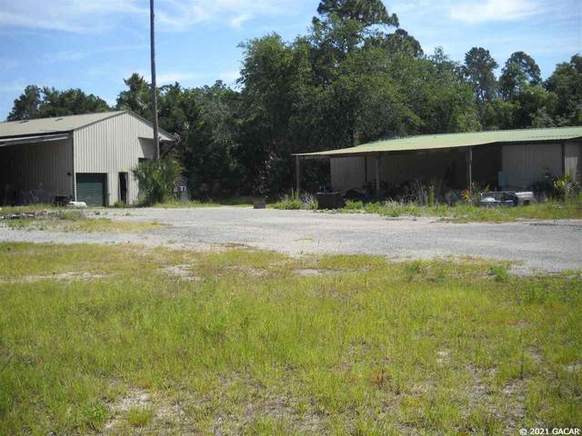 1313 NE 2nd Avenue, Steinhatchee, FL 32359 (MLS #444907) :: Better Homes & Gardens Real Estate Thomas Group