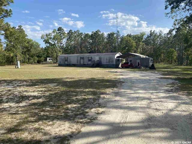 135 Whirlwind Loop, Hawthorne, FL 32640 (MLS #444957) :: Better Homes & Gardens Real Estate Thomas Group