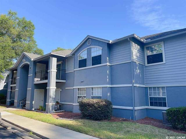 3705 SW 27th Street #915, Gainesville, FL 32608 (MLS #444975) :: Better Homes & Gardens Real Estate Thomas Group