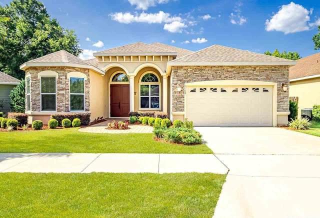 9052 SW 75th Lane, Gainesville, FL 32608 (MLS #444983) :: Better Homes & Gardens Real Estate Thomas Group