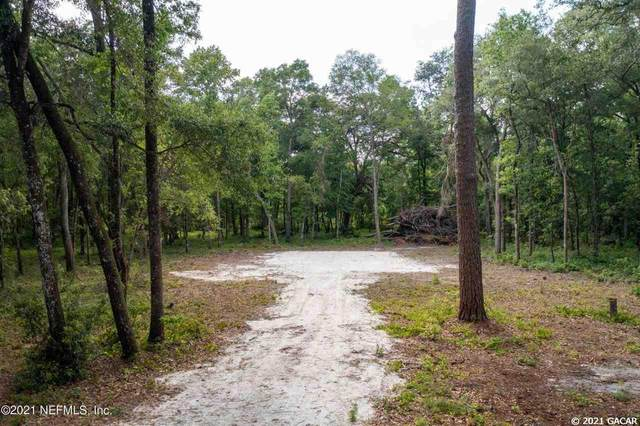 241 Indian Lakes Forest Road, Florahome, FL 32140 (MLS #444992) :: Better Homes & Gardens Real Estate Thomas Group