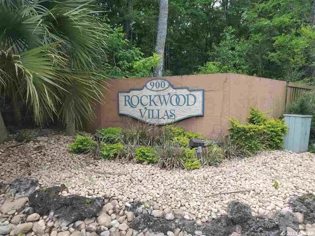 972 SW 55th Terrace, Gainesville, FL 32607 (MLS #445020) :: Abraham Agape Group