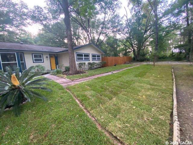 6712 SW 75TH Street, Gainesville, FL 32608 (MLS #445026) :: Abraham Agape Group