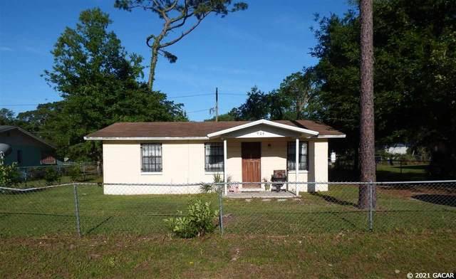 904 NE 25 Street, Gainesville, FL 32641 (MLS #445049) :: Abraham Agape Group