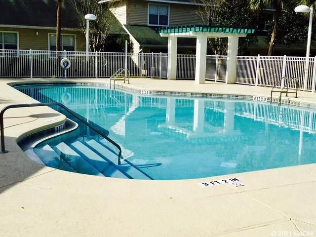 13200 W Newberry Road H41, Newberry, FL 32669 (MLS #445051) :: Pepine Realty