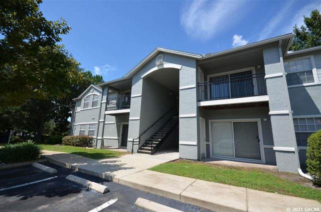 3705 SW 27th Street #1212, Gainesville, FL 32608 (MLS #445061) :: Pepine Realty