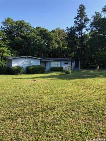 6310 SW Archer Road, Gainesville, FL 32608 (MLS #445067) :: The Curlings Group