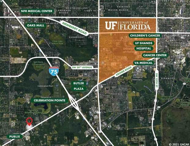 5321 SW 64 Street, Gainesville, FL 32608 (MLS #445069) :: Abraham Agape Group