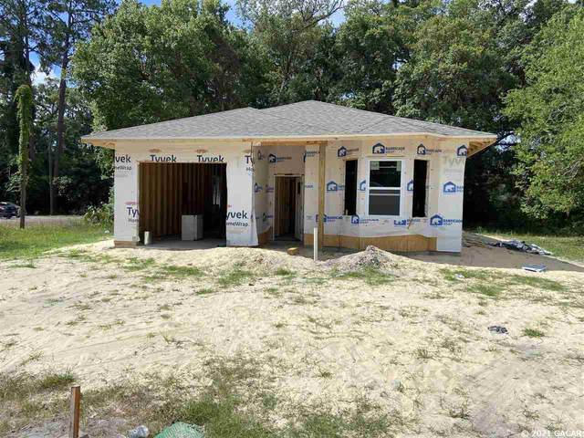 1533 NE 1 Avenue, Gainesville, FL 32641 (MLS #445089) :: Abraham Agape Group