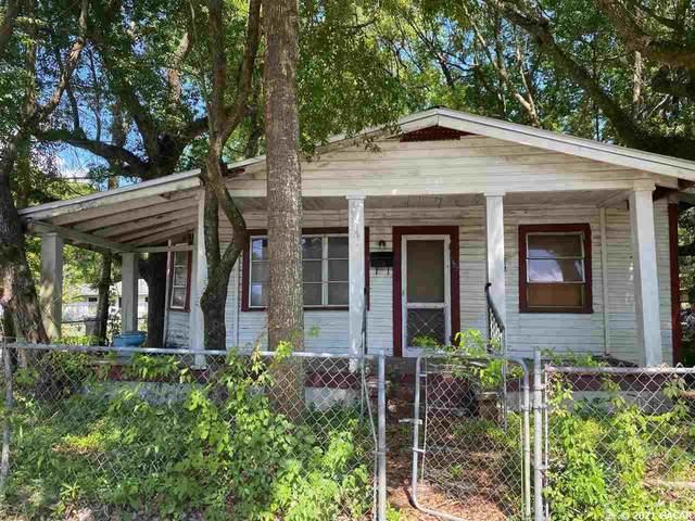 529 NW 8th Street, Gainesville, FL 32601 (MLS #445091) :: Abraham Agape Group