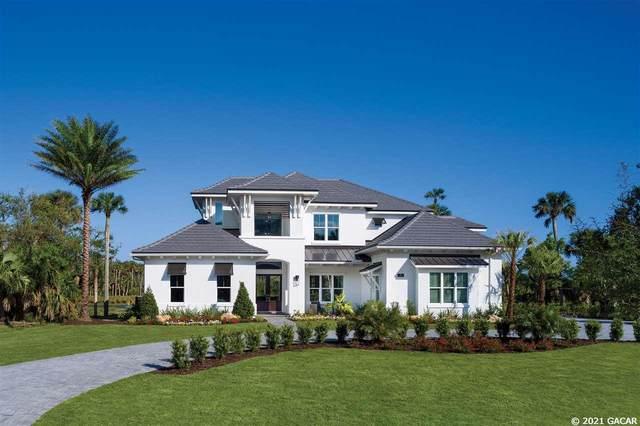 2219 NW 150th Boulevard, Newberry, FL 32669 (MLS #445104) :: Abraham Agape Group