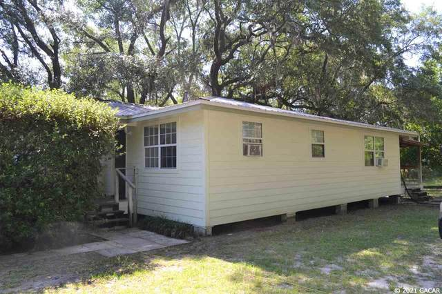13252 NW 89th Avenue, Lake Butler, FL 32054 (MLS #445127) :: Better Homes & Gardens Real Estate Thomas Group