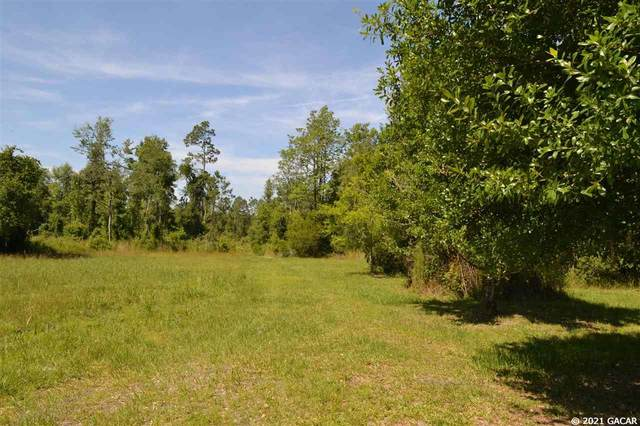 13252 NW 89th Avenue, Lake Butler, FL 32054 (MLS #445128) :: Better Homes & Gardens Real Estate Thomas Group