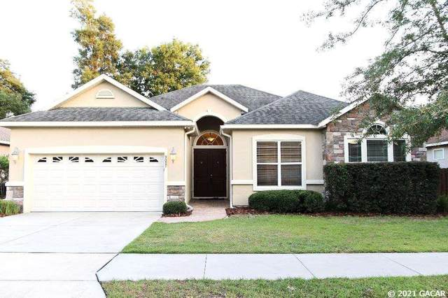 9007 SW 76TH Avenue, Gainesville, FL 32608 (MLS #445134) :: Better Homes & Gardens Real Estate Thomas Group