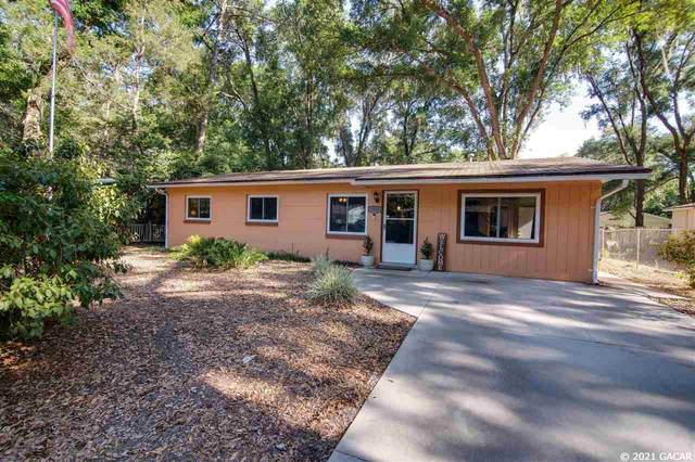 1953 NW 32ND Place, Gainesville, FL 32605 (MLS #445139) :: The Curlings Group