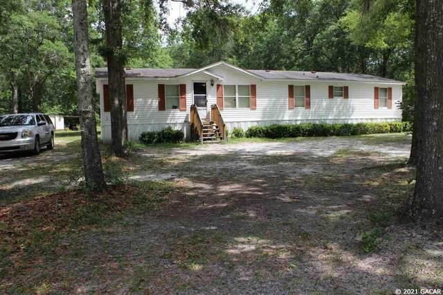 4503 SW 84TH Trail, Lake Butler, FL 32054 (MLS #445209) :: Better Homes & Gardens Real Estate Thomas Group