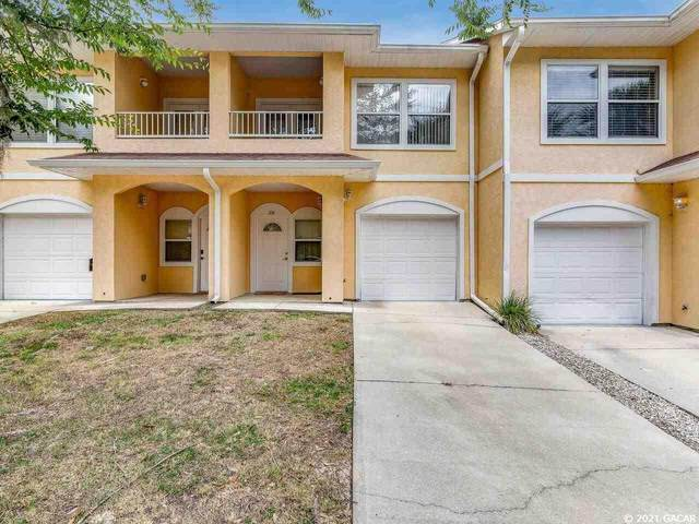532 NW 39th Road #204, Gainesville, FL 32607 (MLS #445223) :: Abraham Agape Group