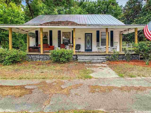 25933 W Newberry, Newberry, FL 32669 (MLS #445256) :: Abraham Agape Group
