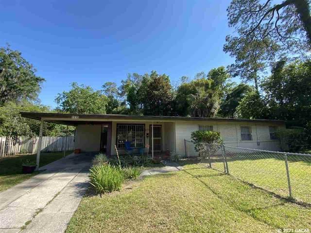 1115 NE 5TH Avenue, Gainesville, FL 32601 (MLS #445267) :: Abraham Agape Group