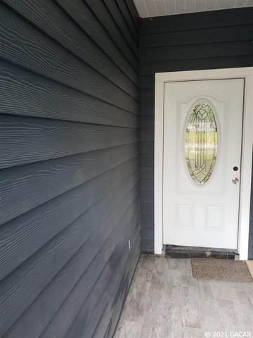 7600 Lake Avenue, Fanning Springs, FL 32693 (MLS #445277) :: Abraham Agape Group