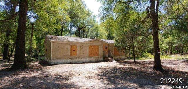 9300 SW 151st Place, Dunnellon, FL 34432 (MLS #445278) :: The Curlings Group