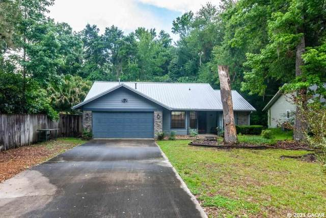 6201 NW 44 Place, Gainesville, FL 32606 (MLS #445340) :: Better Homes & Gardens Real Estate Thomas Group