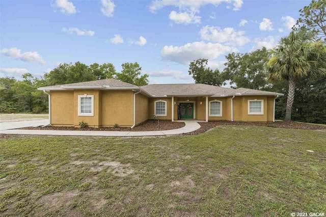 1292 NE Sr 121, Williston, FL 32696 (MLS #445377) :: Abraham Agape Group