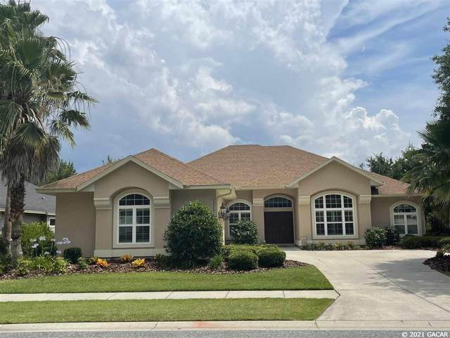 13517 NW 7TH Road, Newberry, FL 32669 (MLS #445388) :: Rabell Realty Group