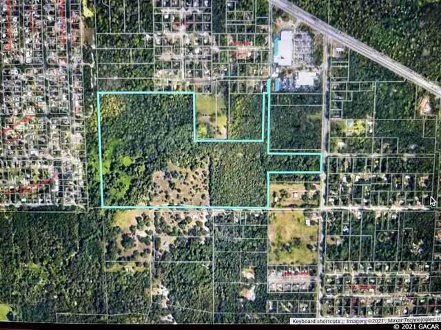 0000 SE 27th Street, Gainesville, FL 32641 (MLS #445401) :: Abraham Agape Group