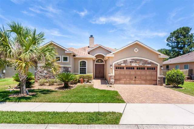 2545 NW 144th Way, Newberry, FL 32669 (MLS #445411) :: The Curlings Group