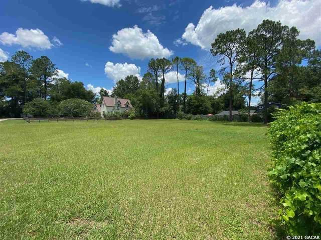 000 NW 199 Lane, High Springs, FL 32643 (MLS #445421) :: Pepine Realty