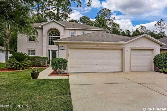 2619 Bluewave Drive, Middleburg, FL 32068 (MLS #445424) :: Abraham Agape Group