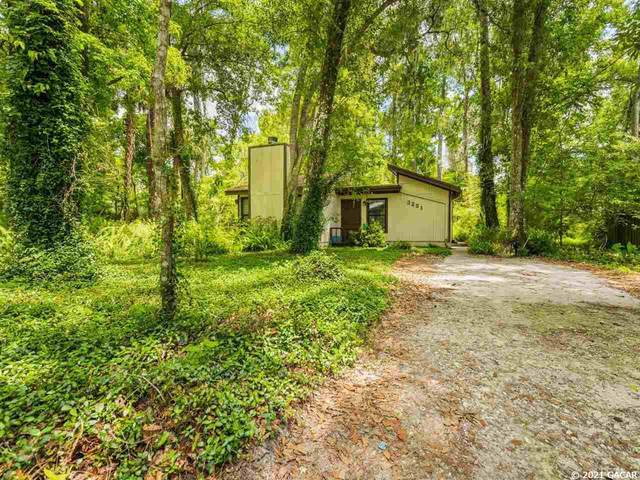 3251 SE 28th Avenue, Gainesville, FL 32641 (MLS #445427) :: The Curlings Group