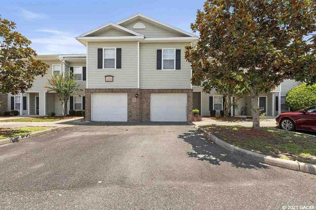 4335 NW 48TH Street #105, Gainesville, FL 32606 (MLS #445433) :: Better Homes & Gardens Real Estate Thomas Group