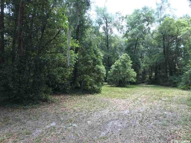 102 Grove Street, Melrose, FL 32666 (MLS #445437) :: Better Homes & Gardens Real Estate Thomas Group